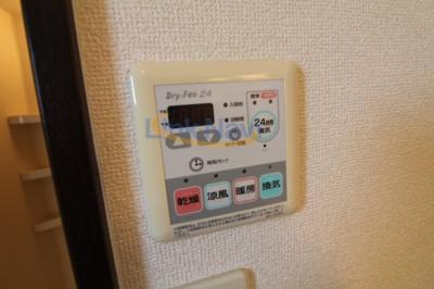 【設備】T-square UMEDA WEST