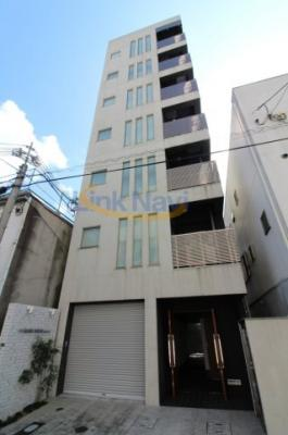 【外観】T-square UMEDA WEST