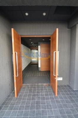 【エントランス】T-square UMEDA WEST