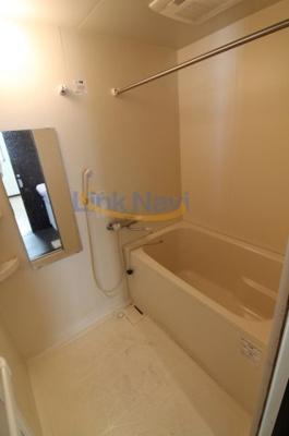 【浴室】T-square UMEDA WEST