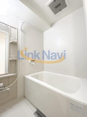 【浴室】メゾンキコー靭本町