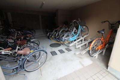 【駐車場】サンフレスカ福島