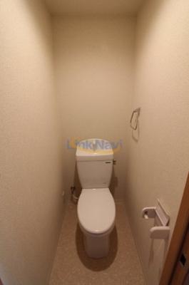 【トイレ】コンフォール中之島