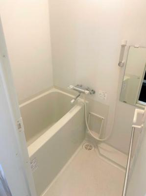【浴室】アプレパークス百合丘