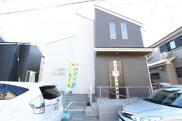 東大和市芋窪/新築戸建の画像