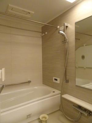 【浴室】ブランズ車道駅前