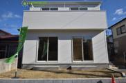 伊奈町小室 Ⅰ 新築一戸建て ハートフルタウン 01の画像
