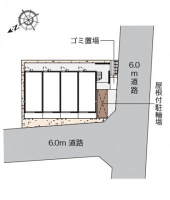 【その他】レオネクスト黄金屋2