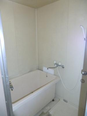 【浴室】日吉ハイツB棟