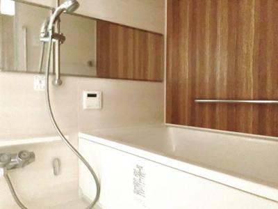 【浴室】ヴィークコート三軒茶屋ザ・グランツ