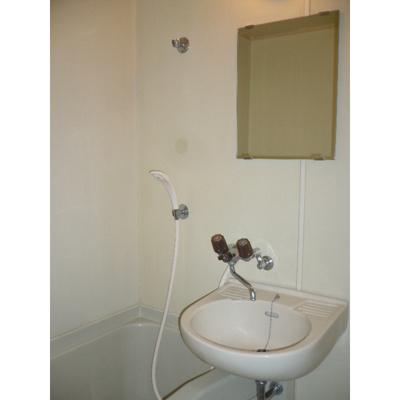 【浴室】クレッシェンドK