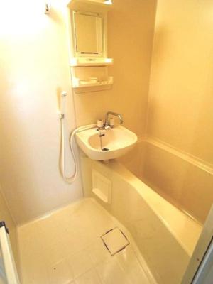 【浴室】ビバリーホームズ千歳船橋