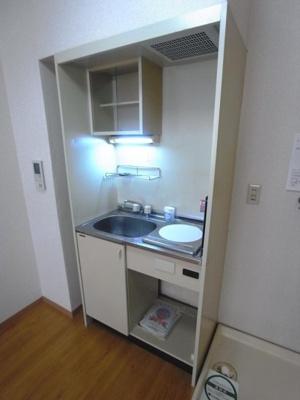 【キッチン】ソフィア下北
