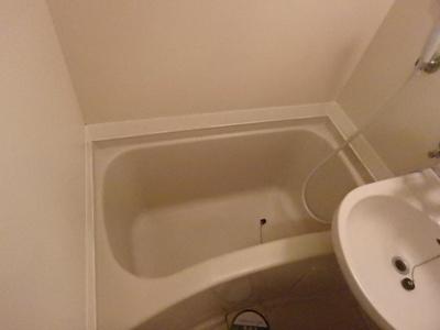 【浴室】メゾン・ド・ポルトレー