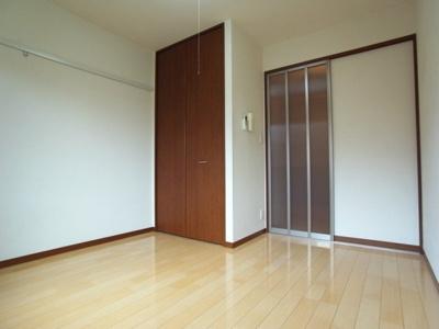 【洋室】及川アパートメント