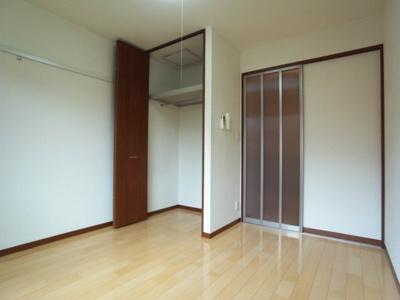 【寝室】及川アパートメント