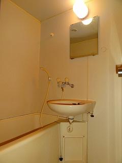 【浴室】レムーラ
