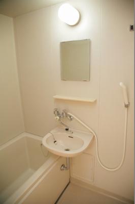 【浴室】アルカディア駒沢