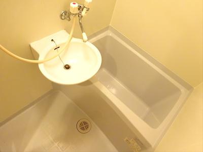 【浴室】ダンデリオン