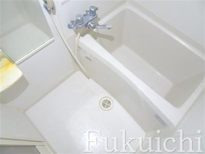【浴室】さくら通り八雲