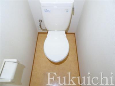 【トイレ】さくら通り八雲