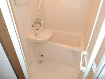 【浴室】クラトン平野