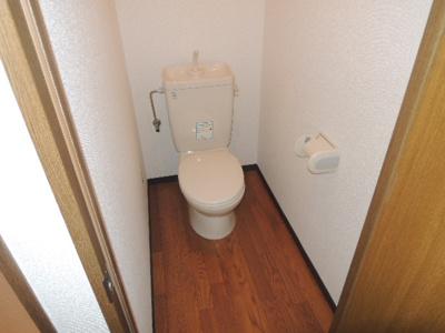 【トイレ】クラトン平野