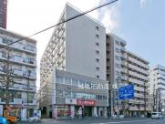 中野本町団地西京城西ビルの画像