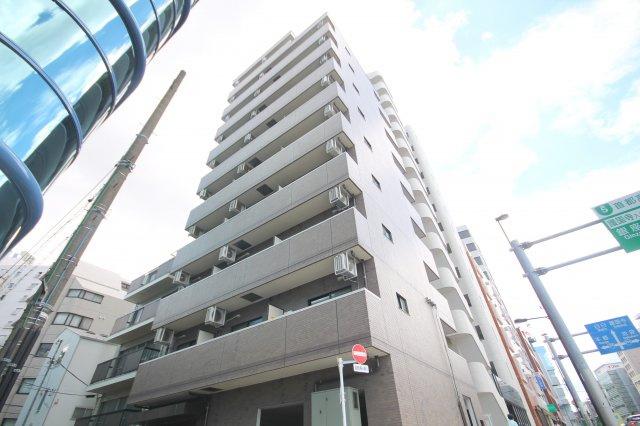 文京区大塚3丁目のマンションの画像