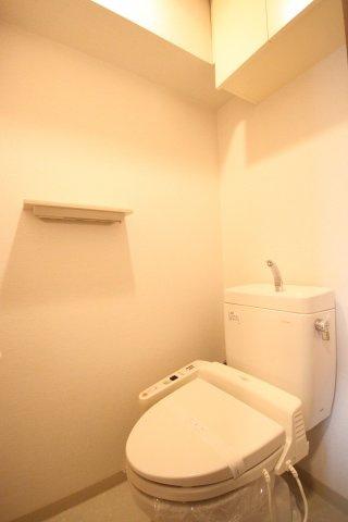 トイレです。(※別室写真参照)