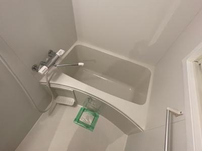 【浴室】グランエッグス荻窪E