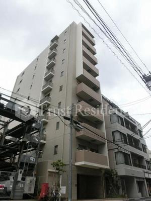 【外観】BRIGHT STAGE