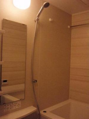 【浴室】BRIGHT STAGE