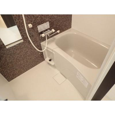 【浴室】LIERRE発寒南