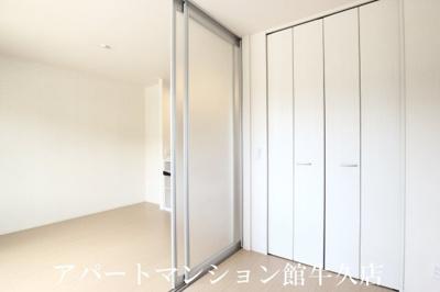 【洋室】シャローム