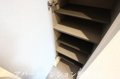 【収納】シャローム