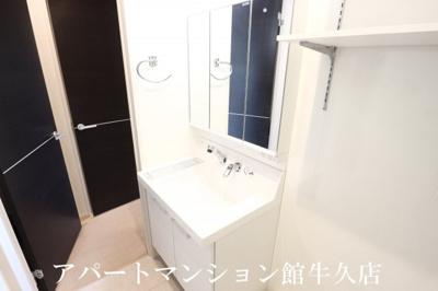 【独立洗面台】シャローム