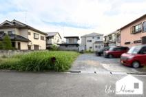 宇治市広野町新成田 注文建築 建築条件なし 土地の画像