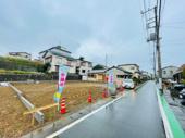 三島市川原ケ谷第2 新築戸建 2号棟の画像