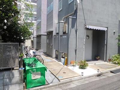 【エントランス】fun house