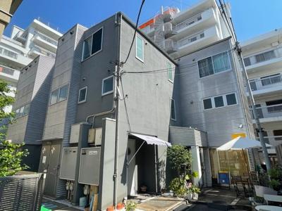 【外観】fun house