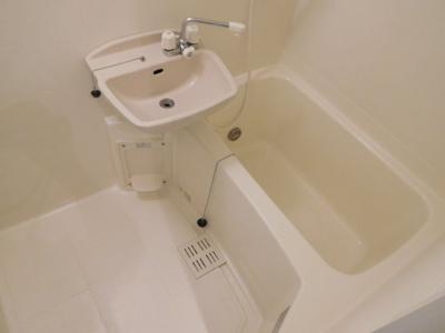 【浴室】fun house