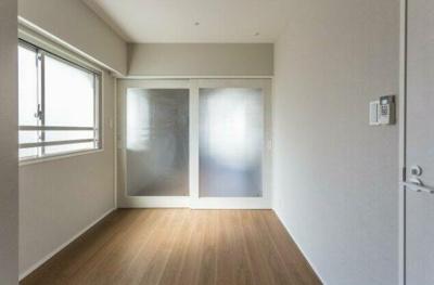 【寝室】プラウドフラット東中野