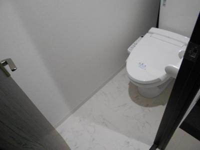【トイレ】ルフレ堺