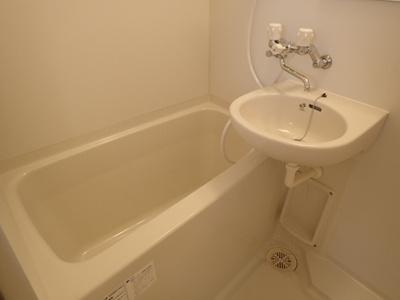 【浴室】MODULOR南円山