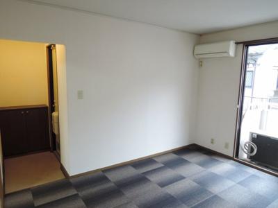 【寝室】セジュール小林