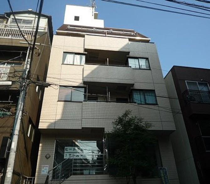 駒込MSビルの画像