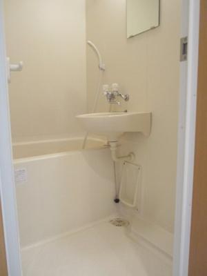 【浴室】TTSハウスIII