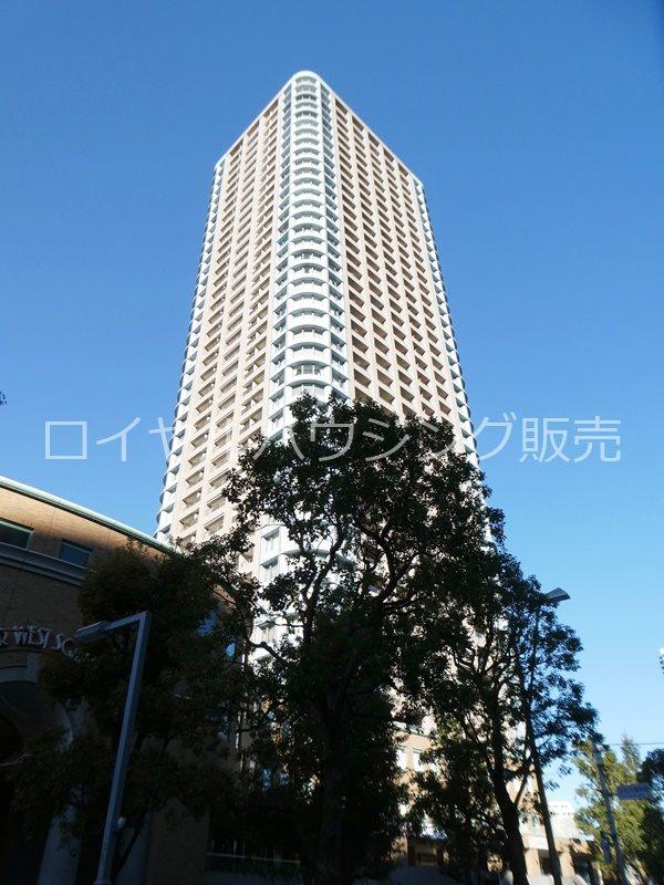 スカイライトタワーの画像