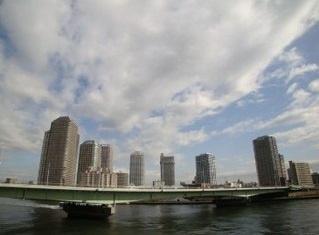 【周辺】プレール・ドゥーク月島Ⅱ